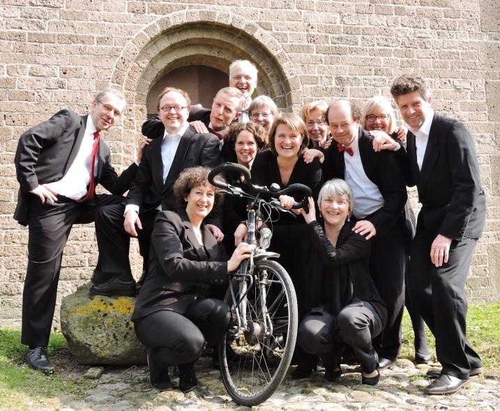 Concert Leids Barok Ensemble