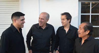 Concert Opus Cuatro